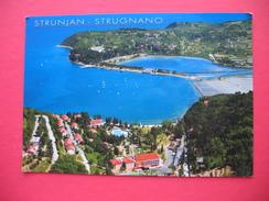 STRUNJAN-STRUGNANO.SOLINE-SALTERN - Slovénie