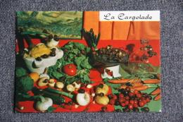 LA CARGOLADE - Recettes (cuisine)