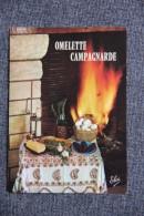 OMELETTE CAMPAGNARDE - Recettes (cuisine)