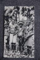 ILES SALOMON, Dans Le Sillage De BOUGAINVILLE, Carte Publicitaire IONYL , ( Bel Affranchissement ) - Solomoneilanden