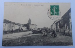 Environs De Cirey-Tanconville - France