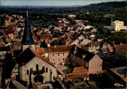 18 - SAINT-AMAND-MONTROND - Vue Aérienne - Saint-Amand-Montrond