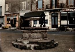 18 - HENRICHEMONT - - Henrichemont