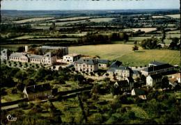 18 - HENRICHEMONT - Ecole Des Filles - Gendarmerie - Henrichemont