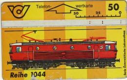 Trains.Austria - Eisenbahnen