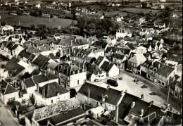 18 - JOUET-SUR-L'AUBOIS - Vue Aérienne - France