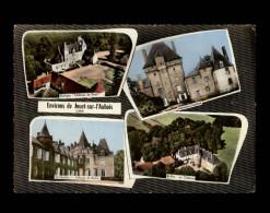 18 - JOUET-SUR-L´AUBOIS - Chateau - France