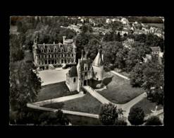 18 - SAINT-FLORENT-SUR-CHER - Vue Aérienne - Chateau - Saint-Florent-sur-Cher