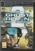 PC Ghost Recon Advanced Warfighter - Jeux PC