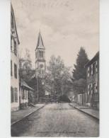 67 - BISCHWEILER - BISCHWILLER / PARTIE B. D. EVANG. KIRCHE - Bischwiller