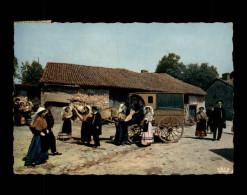 19 - LE LIMOUZIN - Folklore - Jean Et Medeli - Boulangerie - France