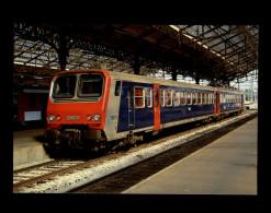 19 - BRIVE - Gare - Train - Brive La Gaillarde