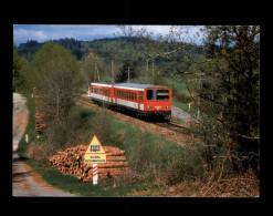19 - COMBRESSOL - Train - Locomotve - France