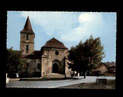 19 - LUBERSAC - - France