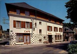 19 - OBJAT - HOTEL NUPTIA - France