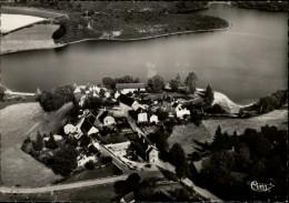 19 - LA VIROLE - Barrage - France