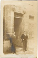 CARTE PHOTO OFFICE NOTARIAL Animation - Magasins