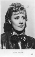 Iréne Dunne ; Columbia Pictures - Actors
