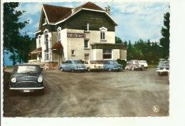 Baillonville Hôtel Restaurant La Haie Du Cerf - Marche-en-Famenne