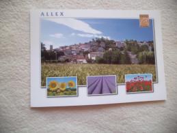 ALLEX ...VUE GENERALE - Other Municipalities