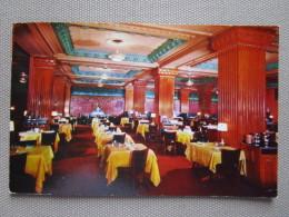 Hotel Utah Coffee Shop. - Non Classés