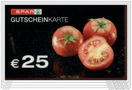 CE3320    CARTE   CADEAU   ETRANGERE  A VOIR - Cartes Cadeaux