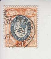 Zuid-Afrika Fiskale Zegel Cataloog Barefoot Revenue 29 Jaartal 1937 - South Africa (...-1961)