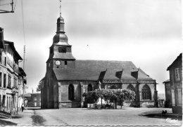Marville. L'Eglise Paroissiale (XIIe S.). - France