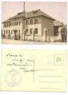 Romania - Scoala Din Danesti Jud. Ciuc, Azi Harghita - Anul 1937 - Rumänien