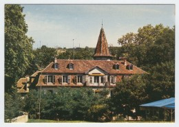 67 OBERNAI -  718 - Edts Edicap - Château Hell (recto-verso) - Obernai