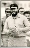 Cuba - Fidel Castro - Ca 1960 - Postcards