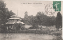 78 Dezert De Retz Pavillon Chinois - Altri Comuni