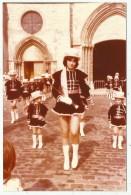 Brie Comte Robert ( 77 . Seine Et Marne)  Les Majorettes En 1978 - Photo - Fotografía