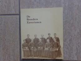 Heist De Broeders Xaverianen Door Michel Devriendt, 134 Blz, 1981 - Libros, Revistas, Cómics