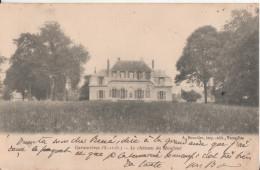 78 Garancieres  Le Chateau Du Moulinet - Altri Comuni