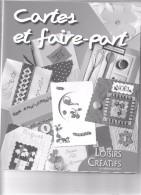 Livre Montrant Comment Faire Des Cartes Et Faire-part - Neuf - Livres, BD, Revues