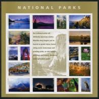 USA (2016) - MS -  /  National Parks - Nature - Landscapes - UNESCO World Heritage - Vakantie & Toerisme
