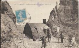 GAVARNIE - Refuge De Tuquerouye (2675 M.) (899) - Gavarnie