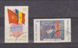 1983 - 35 Anniv. De La Liberation Michel No 3611/3612 Et Yv No 3185/3186 - 1948-.... Republics
