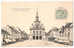 77.LA FERTE SOUS JOUARRE.HOTEL DE VILLE - La Ferte Sous Jouarre