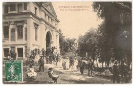 03 - BOURBON L´ ARCHAMBAULT - FETE DES BAIGNEURS  (ST PIERRE ) - Bourbon L'Archambault