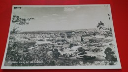 GENERAL VIEW OF SALISBURY - South Africa