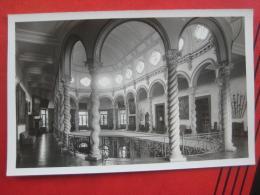 Geneve / Genf (GE) - Musee Ariana: Hall 1er Etage - GE Genève
