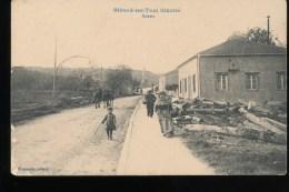 Blenod - Les - Toul Illustre -- Scierie - Guerre 1914-18