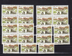 France, Journée Du Timbre Et Exposition De Bruxelles, 1151 + 1156**, Cote 50 €