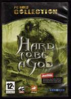 PC Hard To Be A God - Jeux PC
