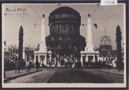 Poznan P.K.W. - Glöwne Wejscie - Ca 1920 (13´946) - Pologne