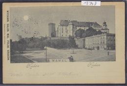Krakow Wawel - Wydawn. Salon. Mal. Polsk. Krakow - 1899 (13´947) - Pologne