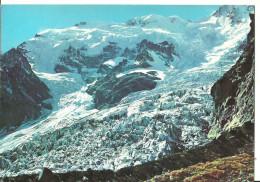 Macugnaga (Verbano, Piemonte) Il Ghiacciaio Del Monte Rosa - Verbania