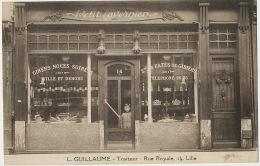Traiteur Guillaume à Lille Petit Tavernier Specialité Patés De Gibier - Shops